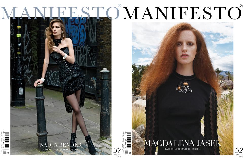 Nadja _Magdalena Cover