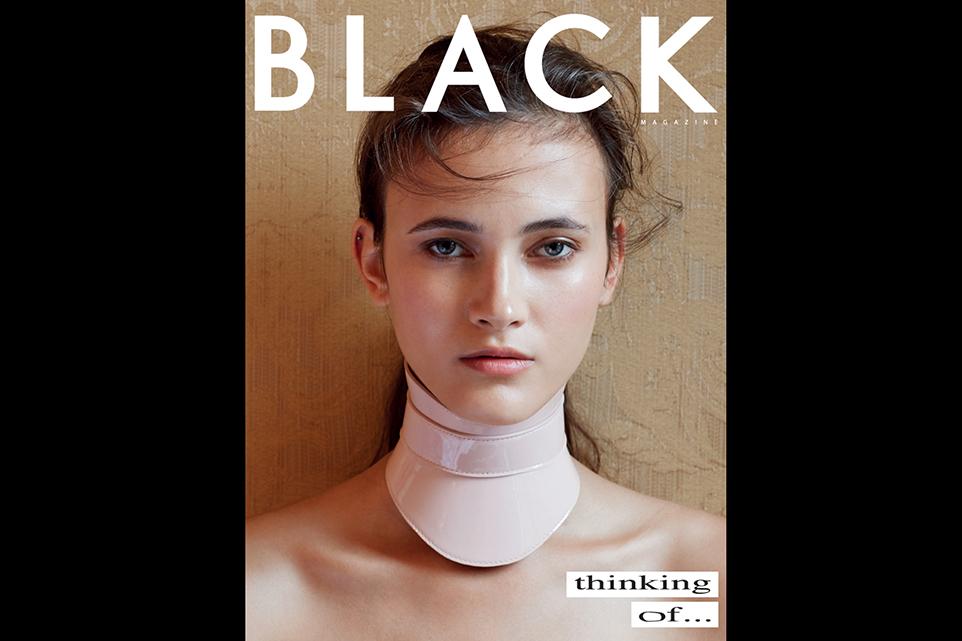 Greta _ Gucci Cover